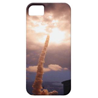 Space Shuttle Challenger Launch iPhone SE/5/5s Case