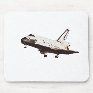 Space Shuttle Challenger Mousepad
