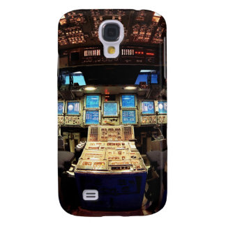 Space Shuttle Cockpit Samsung Galaxy S4 Cover