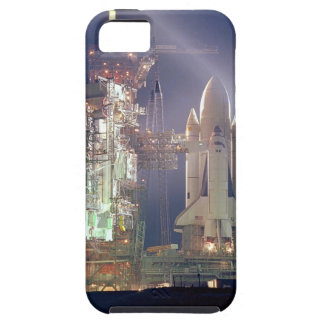Space Shuttle Columbia iPhone SE/5/5s Case
