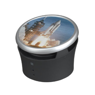 Space Shuttle Columbia launching Bluetooth Speaker