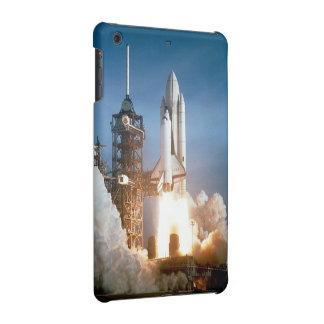 Space Shuttle Columbia launching iPad Mini Case