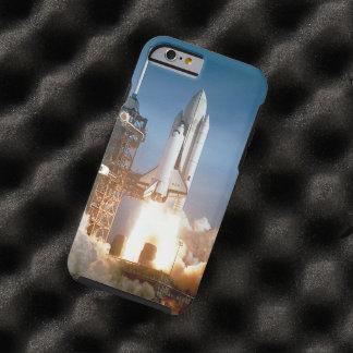 Space Shuttle Columbia launching Tough iPhone 6 Case