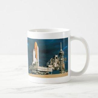 Space Shuttle Columbia Mugs