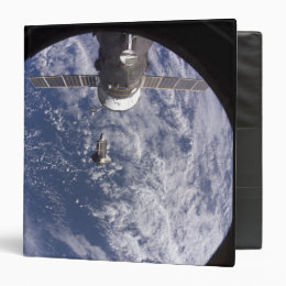 Space Shuttle Discovery 11 Binder