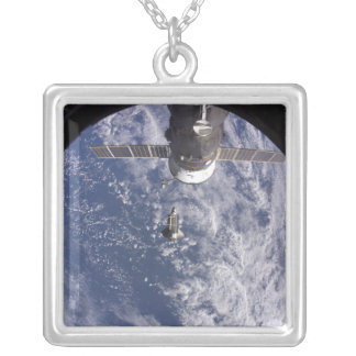 Space Shuttle Discovery 11 Necklace