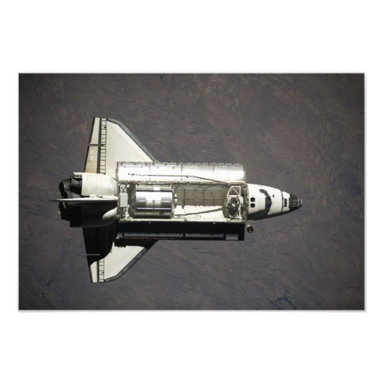 Space Shuttle Discovery 11 Photo Print