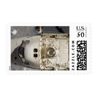 Space Shuttle Discovery 12 Postage