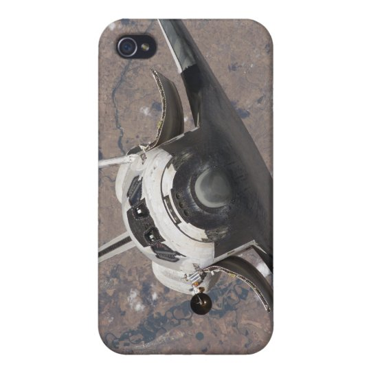 Space Shuttle Discovery 15 iPhone 4 Case