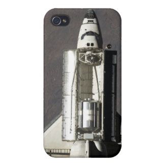 Space Shuttle Discovery 2 iPhone 4/4S Cover