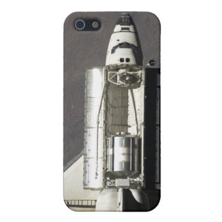 Space Shuttle Discovery 2 iPhone SE/5/5s Cover