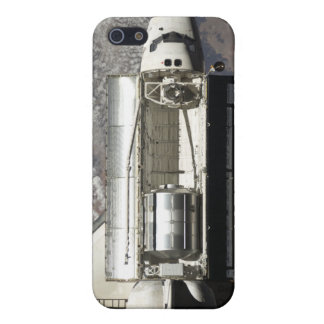 Space Shuttle Discovery 3 Cover For iPhone SE/5/5s