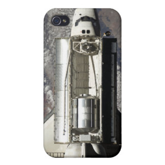 Space Shuttle Discovery 3 Covers For iPhone 4