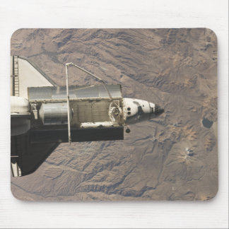 Space Shuttle Discovery 4 Mouse Pad