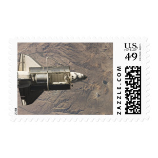 Space Shuttle Discovery 4 Postage