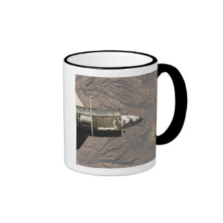 Space Shuttle Discovery 4 Ringer Mug