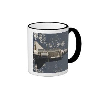 Space Shuttle Discovery 5 Ringer Mug