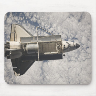 Space Shuttle Discovery 7 Mouse Pad