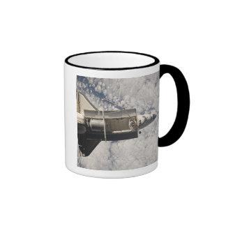 Space Shuttle Discovery 7 Ringer Mug