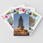 Space shuttle Discovery Bicycle Card Decks
