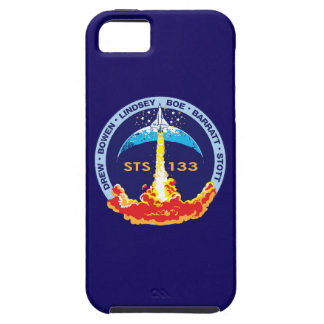 Space Shuttle Discovery iPhone 5 Case