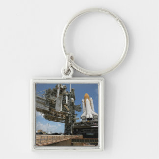 Space Shuttle Discovery Key Chain