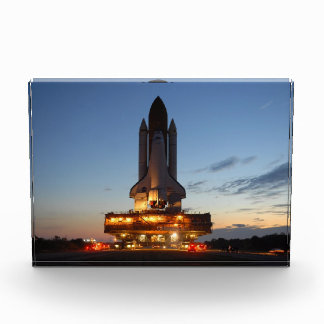 Space Shuttle Discovery Launch NASA Award