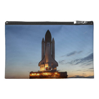Space Shuttle Discovery Launch NASA Travel Accessory Bag