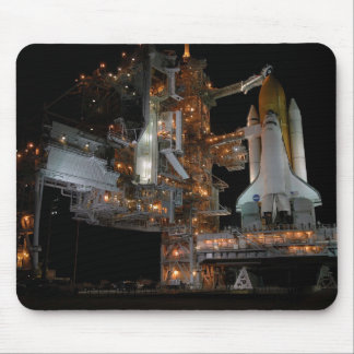 Space Shuttle Discovery Mouse Pads
