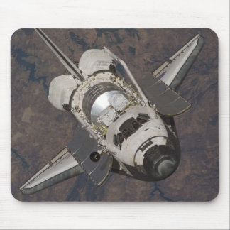 Space Shuttle Discovery MousePad