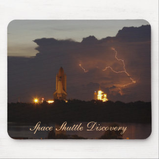 Space Shuttle Discovery Mousepads