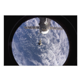 Space Shuttle Discovery Photo Print