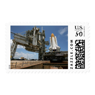 Space Shuttle Discovery Postage