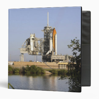 Space Shuttle Discovery sits ready 3 Binder