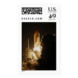 Space Shuttle Discovery STS-116 Postage Stamps