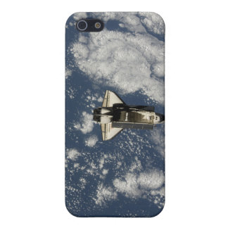 Space Shuttle Endeavour 10 Cover For iPhone SE/5/5s