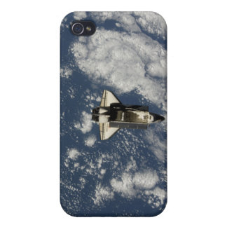Space Shuttle Endeavour 10 iPhone 4/4S Cover