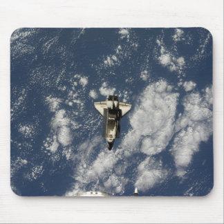 Space Shuttle Endeavour 10 Mouse Pad