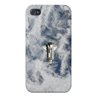 Space Shuttle Endeavour 11 Case For iPhone 4