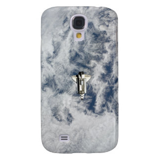 Space Shuttle Endeavour 11 Galaxy S4 Cover