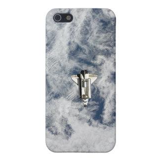 Space Shuttle Endeavour 11 iPhone SE/5/5s Case