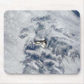 Space Shuttle Endeavour 11 Mouse Pad