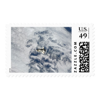Space Shuttle Endeavour 11 Postage