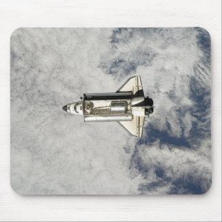 Space Shuttle Endeavour 12 Mouse Pad