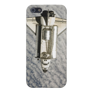 Space Shuttle Endeavour 13 Case For iPhone SE/5/5s