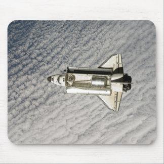Space Shuttle Endeavour 13 Mouse Pad