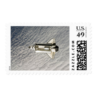 Space Shuttle Endeavour 13 Postage