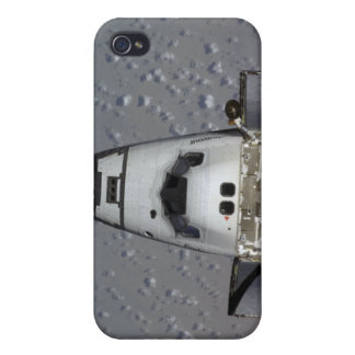 Space Shuttle Endeavour 14 iPhone 4 Cases