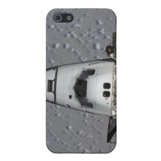 Space Shuttle Endeavour 14 iPhone SE/5/5s Cover