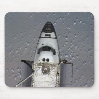 Space Shuttle Endeavour 14 Mouse Pad